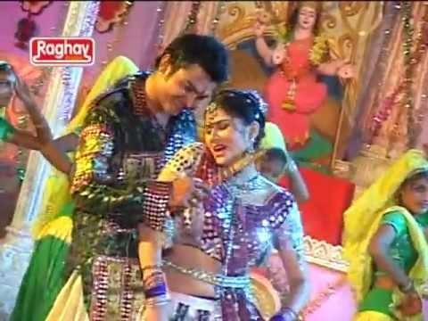 Hu to panida te bharva-Gujarati Religious New Album Navratri Special Video Song By Kavita Das
