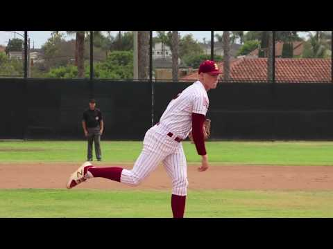 CIF Baseball: Long Beach Wilson vs. Arcadia