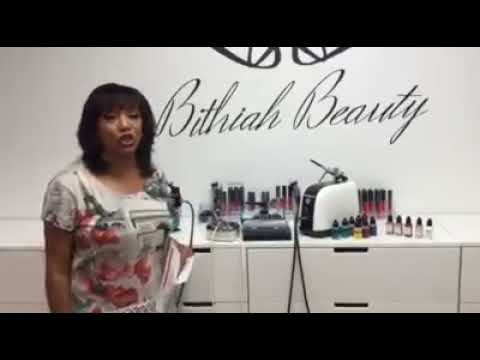Earn money while you study Cosmetology and/or Babering, here at Bithiah Beauty