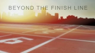 Beyond The Finish Line - Official Trailer | Olympic Legacy(, 2012-12-13T10:54:54.000Z)