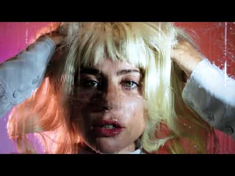 Heal Me - Lady Gaga Lyric Video