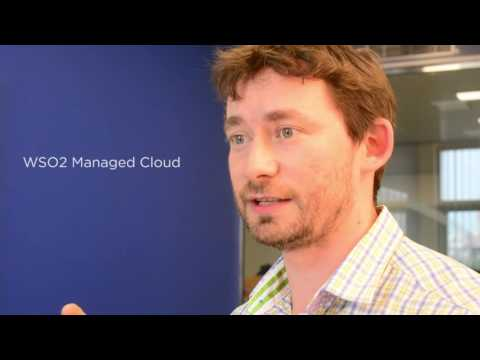WSO2 Managed Cloud