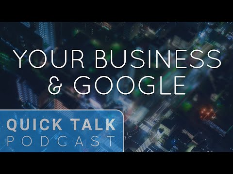 #16: Derek Christian – The Future of Your Business & Google