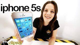 Apple iPhone 5s gold review Videorama(, 2013-10-26T22:25:58.000Z)