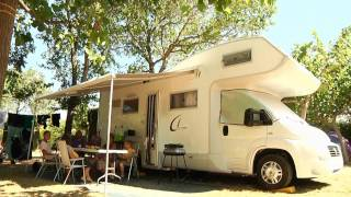 Bungalows Camping La Pineda de Salou