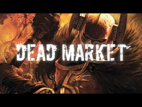 Dead Market - We don't need another hero (Metal Cover)
