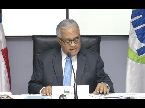 VIDEO: COVID-19: Aumenta a 60 cifra de muertes y a 1,380 los casos confirmados