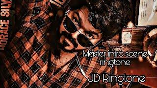 Master JD Ringtone|Vijay|Anirudh|ft.chalice-master blaster|#master|#jdringtone