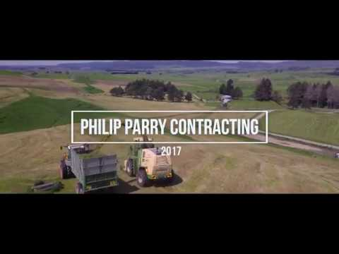 Philip Parry Contracting Ltd [DJI Mavic Pro| New Zealand]
