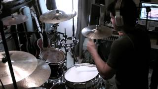 Believe - The Bravery (Drum Cover)