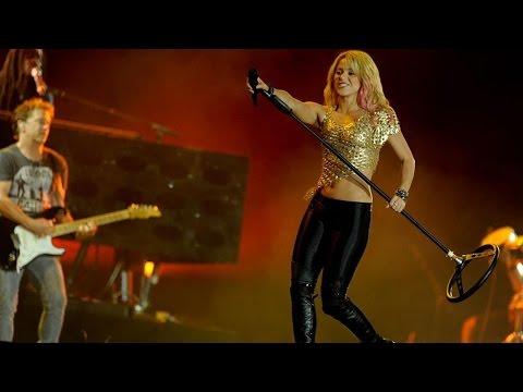 Shakira - Live Full Concert - Rock In Rio, Brazil 2011