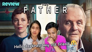 The Father Review  Anthony Hopkins Olivia Colman  Oscars 2021