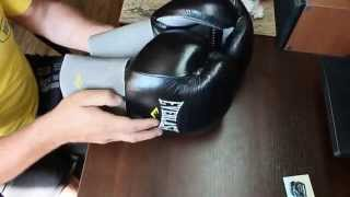 Как продлить срок службы боксерских перчаток.