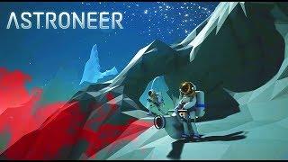 ASTRONEER - ESTE GAS ES MUY EXTRAÑO 👽 #6 - Nexxuz