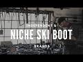 Indy and Niche Ski Boot Brands