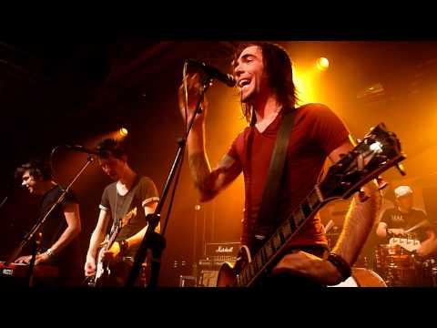 Destine - Thousand Miles, live @ De Kelder, Amersfoort 07/10/2011