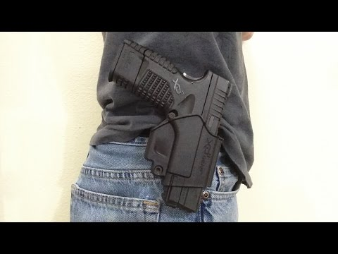 What You Should Know On Texas Open Carry