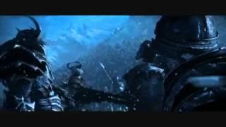 Ария - Дух войны в стиле warcraft