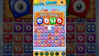 Blob Party - Level 521