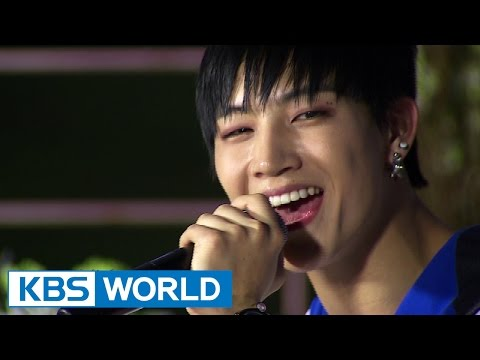 Global Request Show : A Song For You 3 - 'A' By GOT7