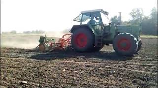 [PL] Rolnictwo: Siew pszenicy ozimej Memory