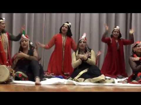 Mother's Day Celebration Qawwali 5 31 15 wlmp