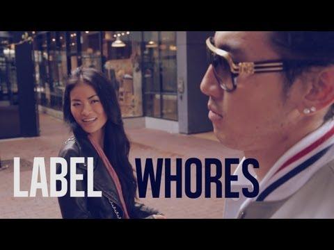 TGK Films - LABEL WHORES