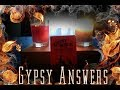 YES or NO|Answer To Your Question|Gypsy Witch Fortune Deck