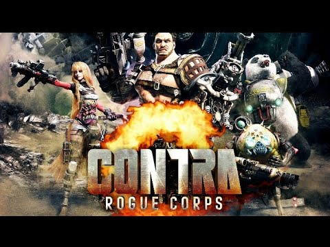 CONTRA GAME | level. 2 and 3 | cool fantastic game | 90's kid top game | know it bro!