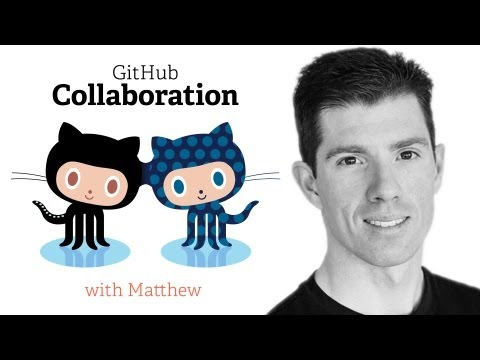 First Look • Collaboration with Git and GitHub