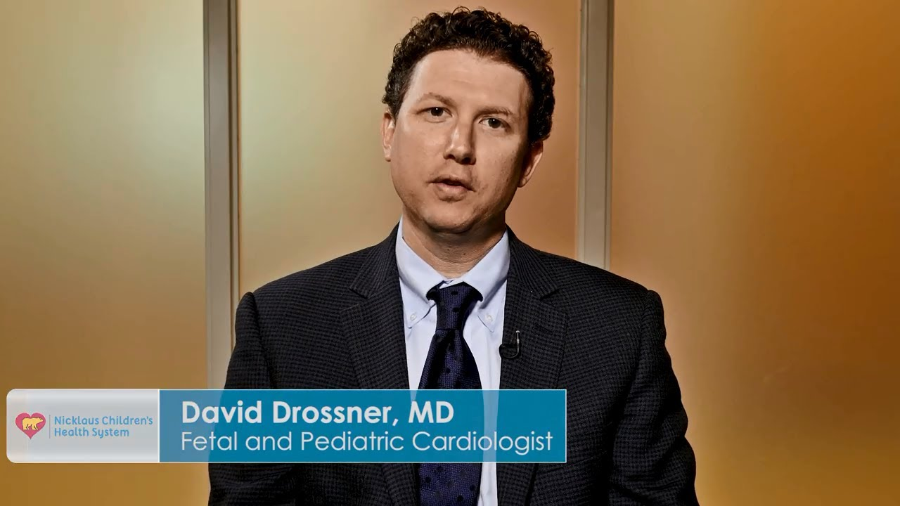 Why Do Children Have High Cholesterol? – Answered by Pediatric Cardiologist Dr. David Drossner #cardiology
