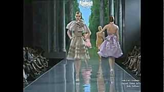 Christian Dior × Haute Couture Fall/Winter 2008/2009 Full Edited Show WITH DETAILS Thumbnail