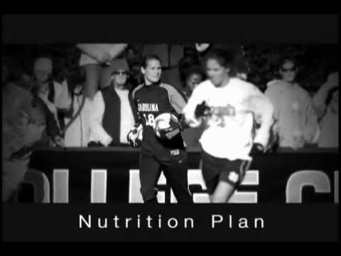 Sports Nutrition:  Who Delivers?