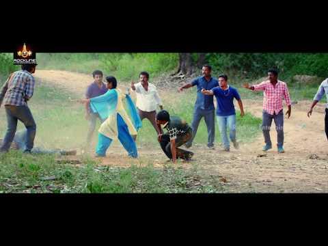 Manasu Malligey Kannada Movie OFFICIAL TRAILER | Rinku Rajguru | Nishant | S Narayan