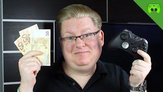 DER 150€ CONTROLLER 🎮 Xbox One Elite Controller