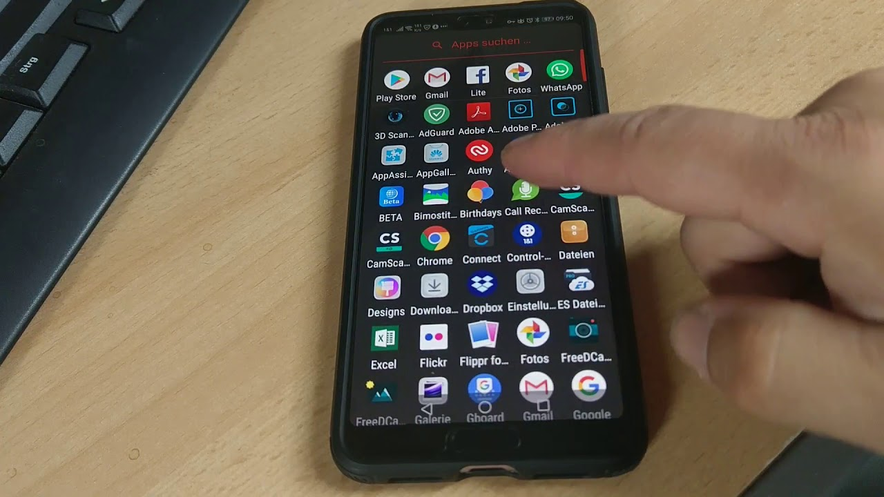 Huawei P20 Pro - Android 9 Beta - heavy lags and freezes