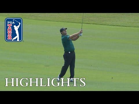 Patrick Reed's highlights |  Round 1 | HSBC Champions 2018
