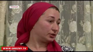 Жительница Гудермеса оклеветала учителей местной школы
