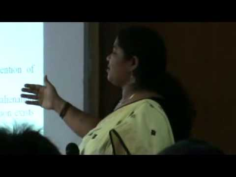 Legal Training on Dalit Rights in Nov 2010 at Kalahandi, Orissa Part: 28