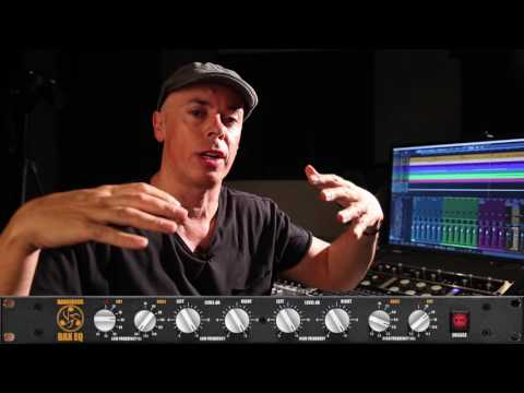 Audio Mixing Tips: EQ and Compression with EDM Engineer Luca Pretolesi