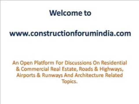 Construction Forum India