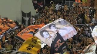 ルヴァンカップ静岡ダービーにて、エスパルス篠田監督の初勝利に喜び勝...