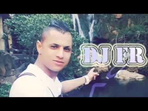 ▶ Cheb Nadir 2014 raha las9a by kacimo bourdoné
