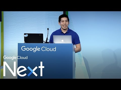 Google Cloud Storage: tips for reliability, performance and scalability (Google Cloud Next '17)