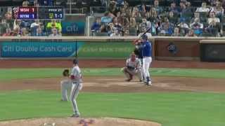 Wilmer Flores ULTIMATE Highlights 2015 - New York Mets [HD]