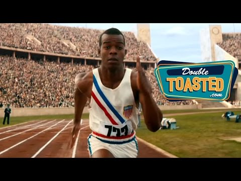 RACE - Double Toasted Review