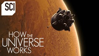 The Challenges of Landing Humans on Mars | How the Universe Works