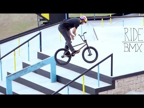 BMX STREET FINALS HIGHLIGHTS - X GAMES SYDNEY 2018