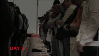 MKA UK National Ijtema - Scotland Video Diary - Part 1/2