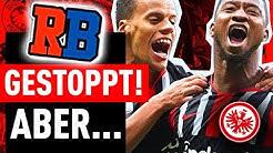 Der Schein trügt: Eintracht Frankfurt lebt gefährlich! | FUSSBALL 2000 - Eintracht-Videopodcast